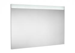 ROCA - Zrkadlo 1200x800 s integrovaným LED osvetlením, bez vypínača a fólie proti oroseniu (A812262000)