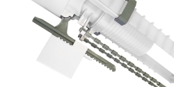 SET PURE (WC misa+nádržka sedadlo Soft-close+ventily skrutky+tesnenia) (SET-PURE02), fotografie 6/13