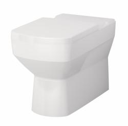 SET PURE (WC misa+nádržka sedadlo Soft-close+ventily skrutky+tesnenia) (SET-PURE02), fotografie 12/13
