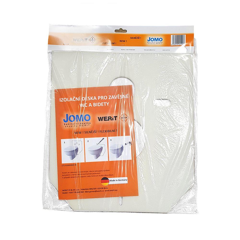 JOMO - JOMOTech Tlmiace izolačná doska pre závesné WC (171-62000000-00)