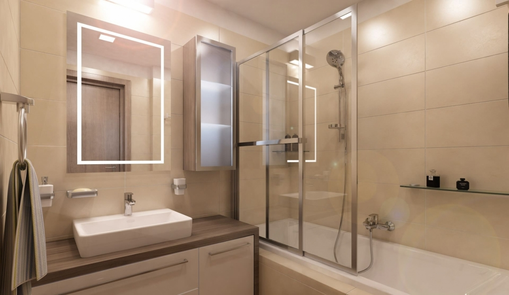 5 nejčastějších chyb při rekonstrukci koupelny. Jak se jim vyhnout?