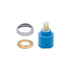 Náhradné kartuša pre batéria vaňová CERSANIT CROMO (S951-078)