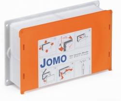 JOMO - Kryt montážního otvoru SLK krátký (171-68001400-00)