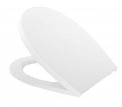 AKCE/SET - SET Duofix Sada pro závěsné WC 458.103.00.1 + tlačítko DELTA21 matné + WC CERSANIT DELFI + SOFT SEDÁTKO (458.103.00.1 21MA DE2), fotografie 10/10