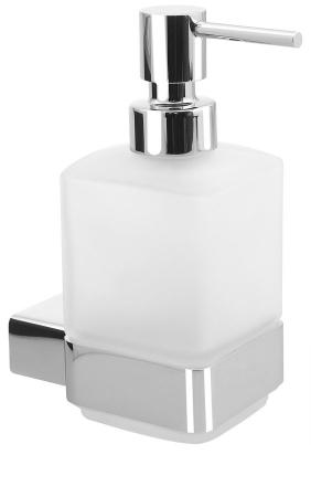 SAPHO - EVEREST dávkovač mydla, chróm (1313-19)
