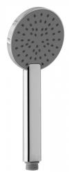 SAPHO - Ručná sprchová hlavica, systém AIRmix, priemer 100mm, ABS/chróm (DC052)