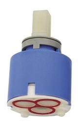 SAPHO - Náhradná kartuša KEROX, priemer 35mm, nízka (MI35N)