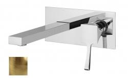 Effepi - CHIC podomietková umývadlová batéria, bronz (42034-06)
