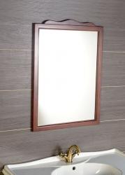 Gallo Wood - GALANTA TELLUS zrkadlo 650x900x23mm, masiv (1669), fotografie 4/2