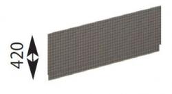 POLYSAN - CARMEN TIFA panel čelný (29909)