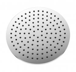 SAPHO - Hlavová sprcha kruh priemer 200 mm, ABS / chróm (SK188)