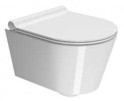 GSI - NORM WC závesné 35x45 cm, ExtraGlaze (861011)