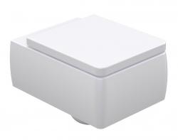 KERASAN - EGO WC závesné 36x35x50cm (321501)