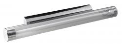 SAPHO - REVA 60 žiarivkové svietidlo, 605x108x60mm, 230V, G5, 14W, 4000K (RE60)