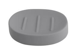 RIDDER - ELEGANCE mydelnička na postavenie, sivá (22220307)