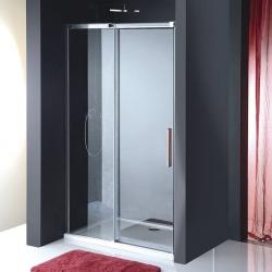 POLYSAN - ALTIS LINE sprchové dvere 1400mm, číre sklo (AL4115)