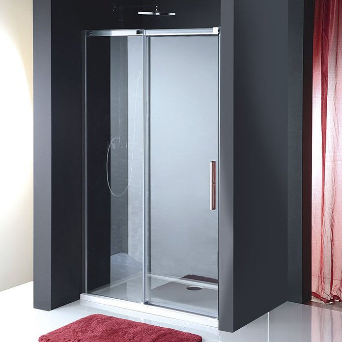 POLYSAN - ALTIS LINE sprchové dveře 1600mm, čiré sklo (AL4315)