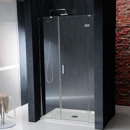 POLYSAN - VITRA LINE sprchové dvere 1200mm, pravé, číre sklo (BN3015R)