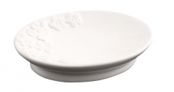 SAPHO - ROMANTIC mydeľnička na postavenie, keramika (90943)