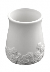 SAPHO - ROMANTIC pohár na postavenie, keramika (90942)