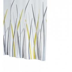 RIDDER - GRAS záves 180x200cm, textil (42385)