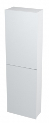 SAPHO - JULIE skrinka vysoká 42x140x20cm, biela (59028LP)