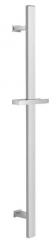 SAPHO - Posuvný držiak sprchy, 689mm, chróm (MS610)