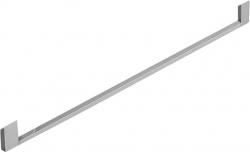 GSI - NORM držiak uterákov 100cm, chróm (PAKQ100)