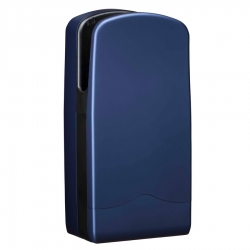 SAPHO - V-JET Tryskový sušič rúk 1760 W, atlantik modrá (01303.AB)
