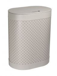SAPHO - ICON kôš na prádlo 48x61x32cm, tortora (2465TO)