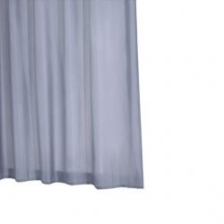 RIDDER - MADISON záves 180x200cm, textil, antracit (45310)