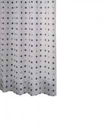 RIDDER - DOMINO záves 180x200cm, textil (41313)