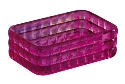 AQUALINE - GLADY mydeľnička na postavenie, ružová (GL1176)
