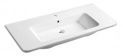 SAPHO - ELKE 105 nábytkové umývadlo 105x45cm (12105)