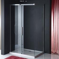 POLYSAN - Altis Line obdĺžniková sprchová zástena 1500x800mm L/P varianta (AL4215AL5915)