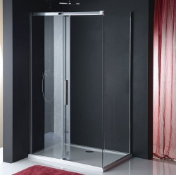POLYSAN - Altis Line obdĺžniková sprchová zástena 1600x900mm L/P varianta (AL4315AL6015)
