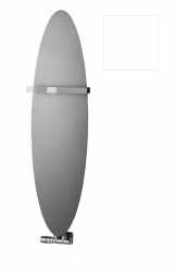 SAPHO - TAVOLA vykurovacie teleso 450/1600, biela mat (MI1645)