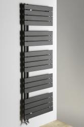 SAPHO - MILI vykurovacie teleso 550x1676mm, antracit (DC655), fotografie 2/6
