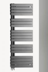 SAPHO - MILI vykurovacie teleso 550x1676mm, antracit (DC655), fotografie 10/6