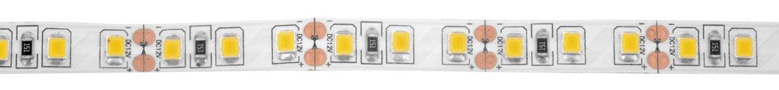 SAPHO - LED pásik vodeodolný 12W/m, 950Lm, studená biela, 5m (LDS8572)