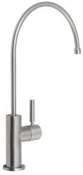 Reitano Rubinetteria - Ventil na filtrovanú vodu, výška 315 mm, nerez satin (DERBY)