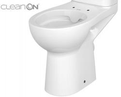 CERSANIT - ND - Etiuda náhradné WC misa bez montážnej sady (K11-0221-01X)