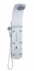 Sprchový panel Karibik- bílý ORSP-YMSBW (ORSP-YMSBW)