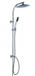 Eisl / Schuette - Sprchový set s tropickým deštěm bez baterie STILOVAL (DXSTIOVCS-PR)