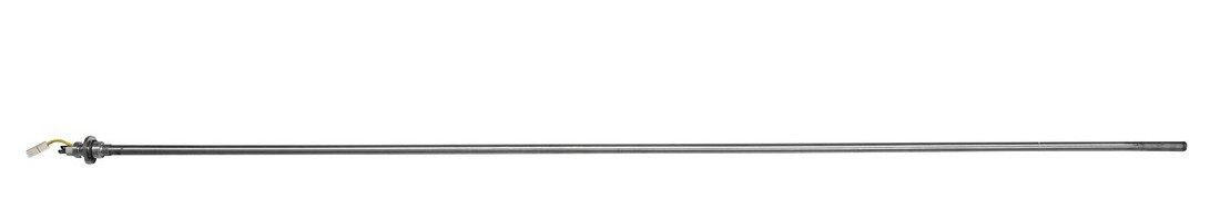 RIDEA - Elektrická vykurovacia tyč k vykurovaciemu telesu Othello, 400 W (00144)