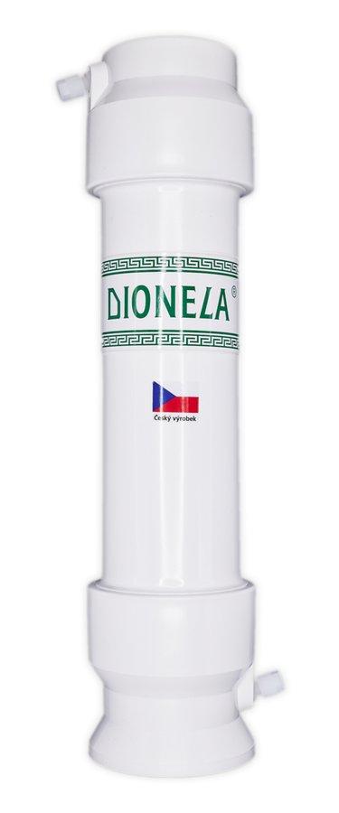 Aqua Aurea - DIONELA FDN2 Filtračná jednotka trojstupňová (3 v 1), vrátane náhr.filtr.vložky (FDN2)