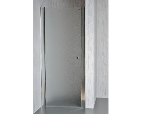 ARTTEC - MOON 80 grape NEW - Sprchové dveře do niky (PAN00871)