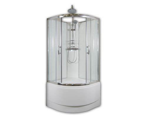 ARTTEC - CALYPSO - Thermo sprchový box model 6 clear (PAN04431)