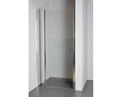ARTTEC - MOON C1 - Sprchové dveře do niky clear - 86 - 91 x 195 cm (XMOO0021)