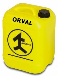 Přípravek na čištění a mytí podlah Amstutz Orval 10 kg (EG11196010)